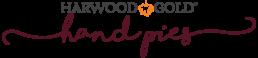 Harwood Gold Hand Pies